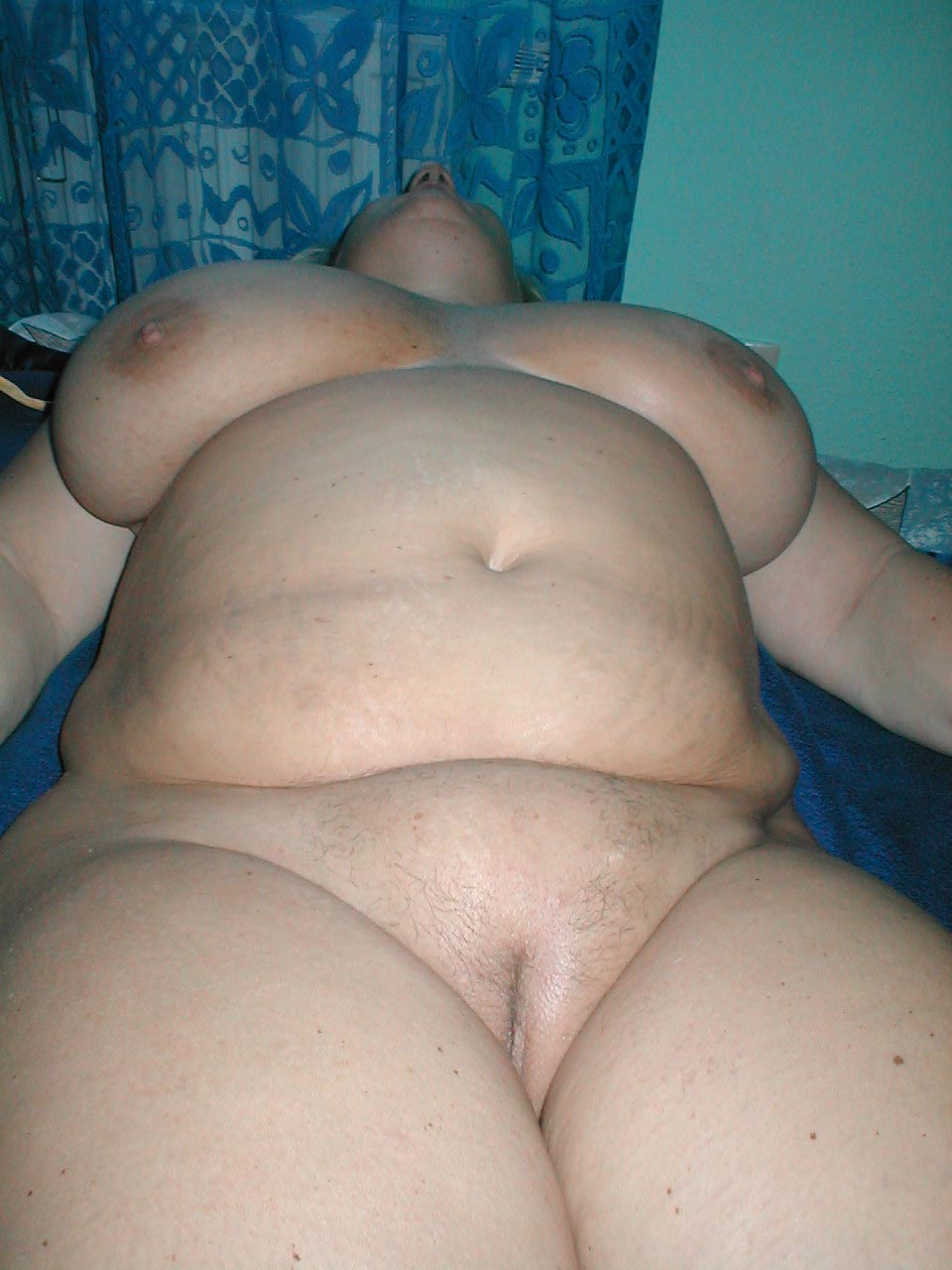 fat naked ass porn