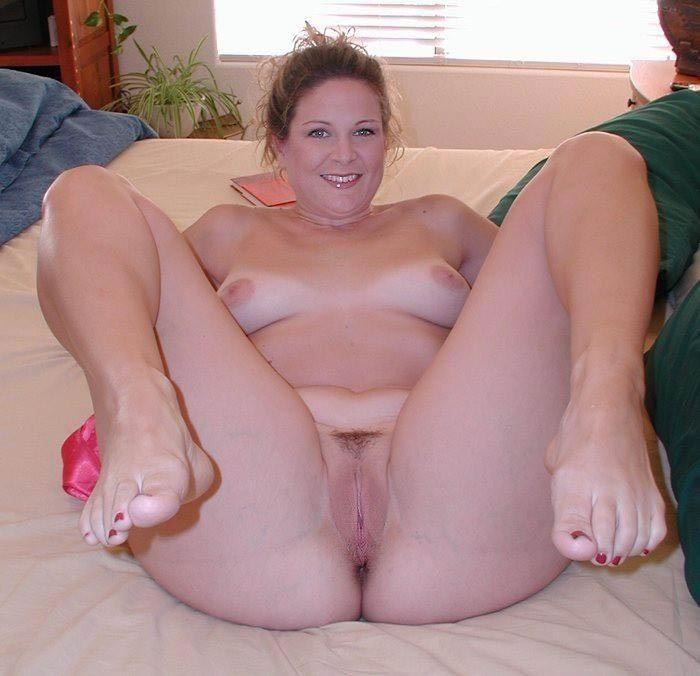 hot naked ametuer woman