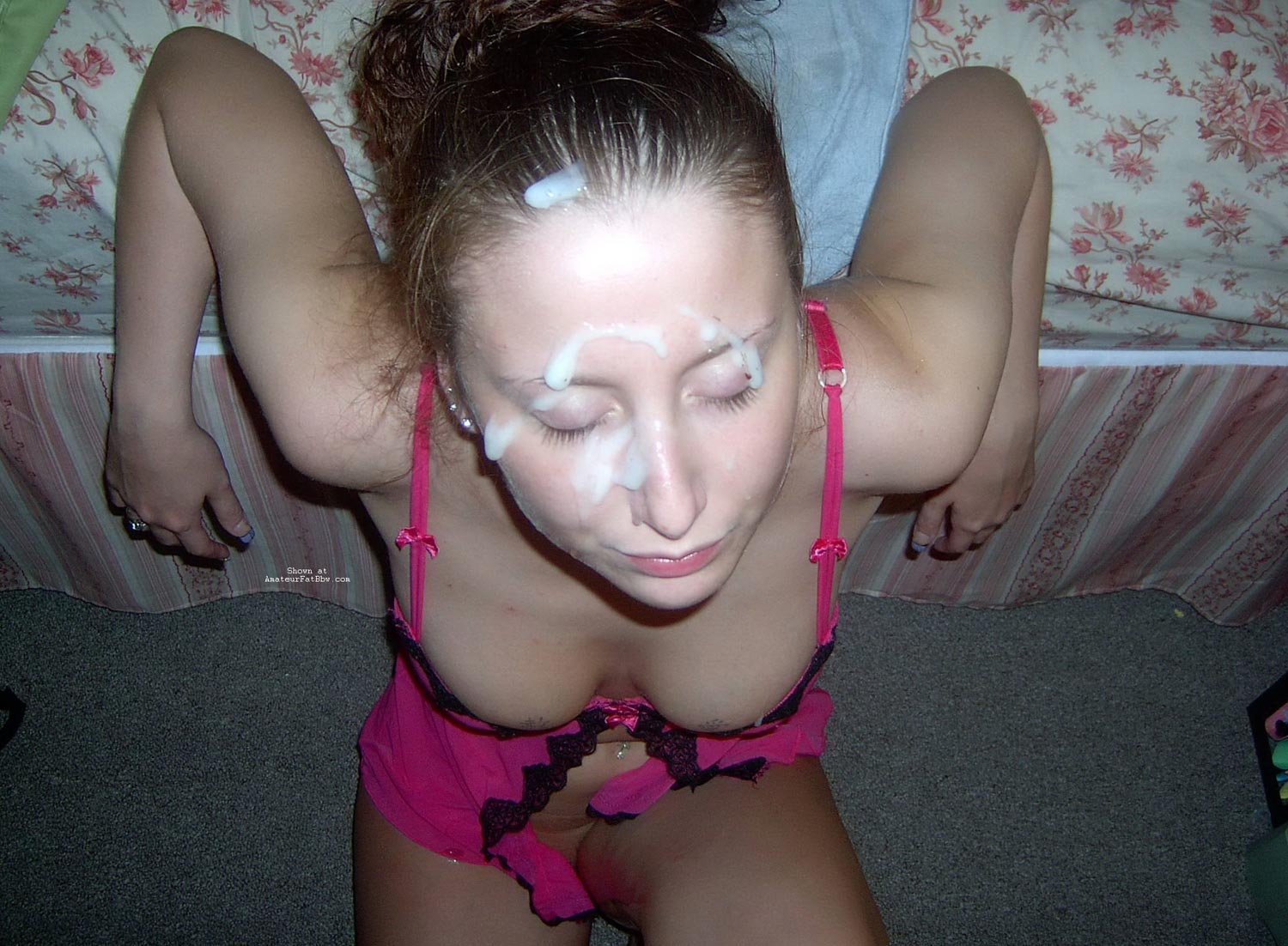 Amateur facial fat