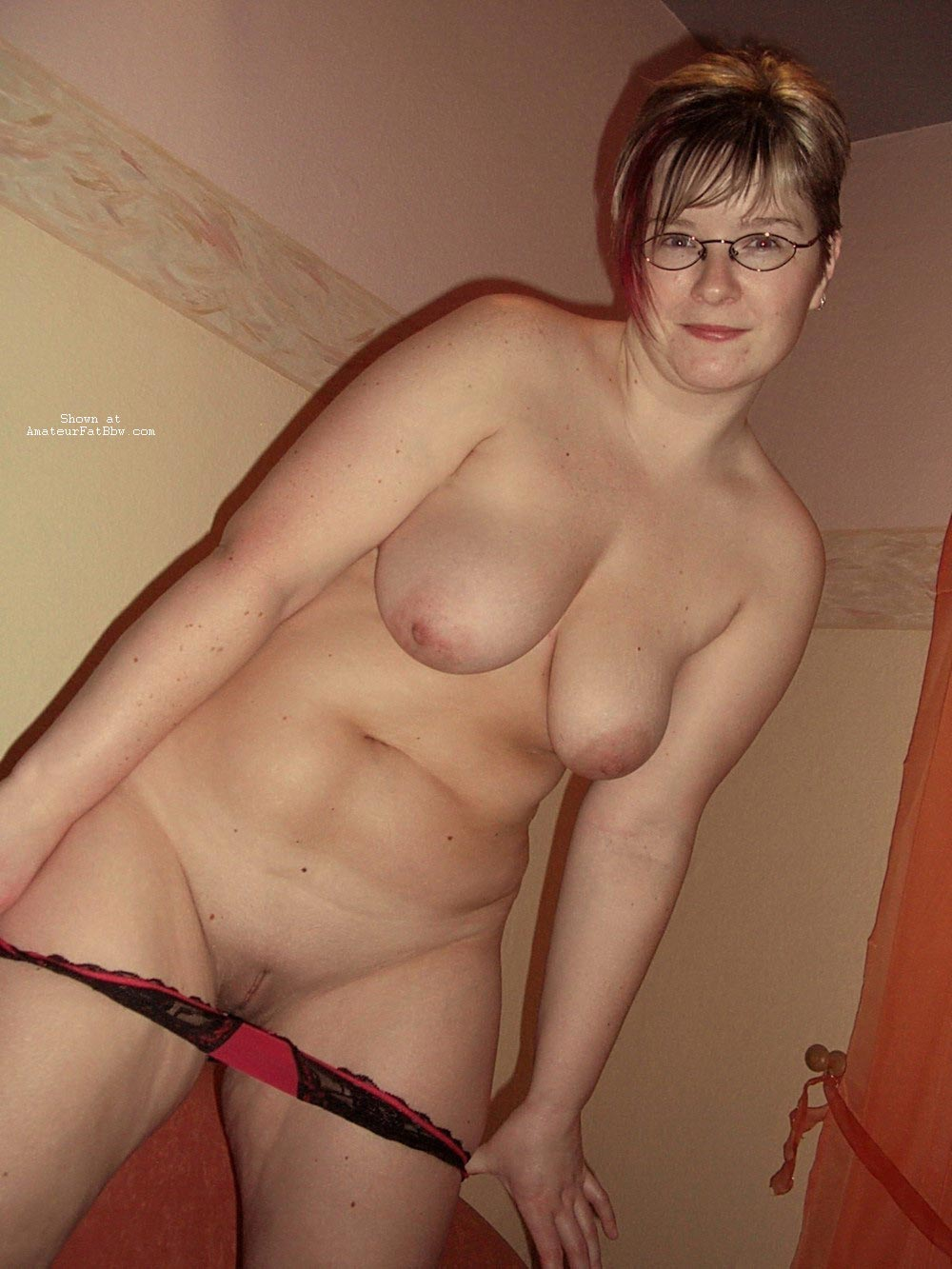 mature nude women Homemade
