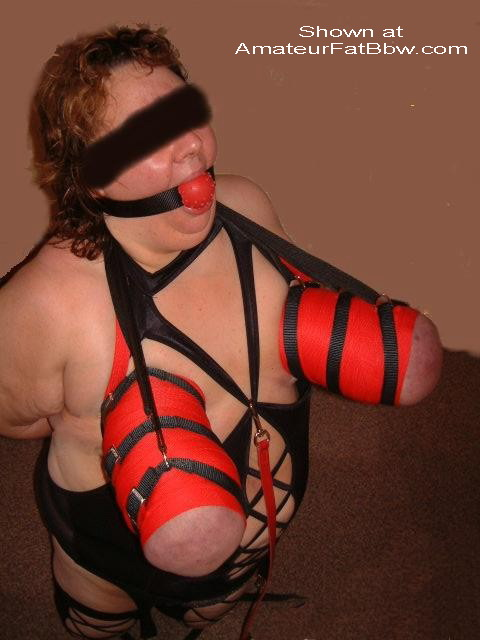 Phrase... super Bbw bondage blogs that interrupt