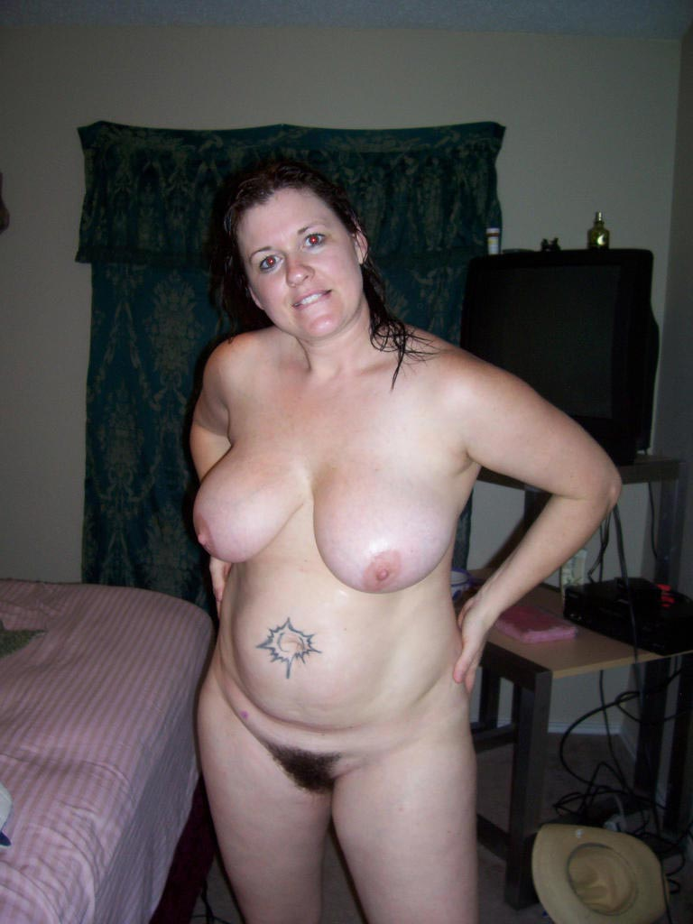 Large plump women amateur