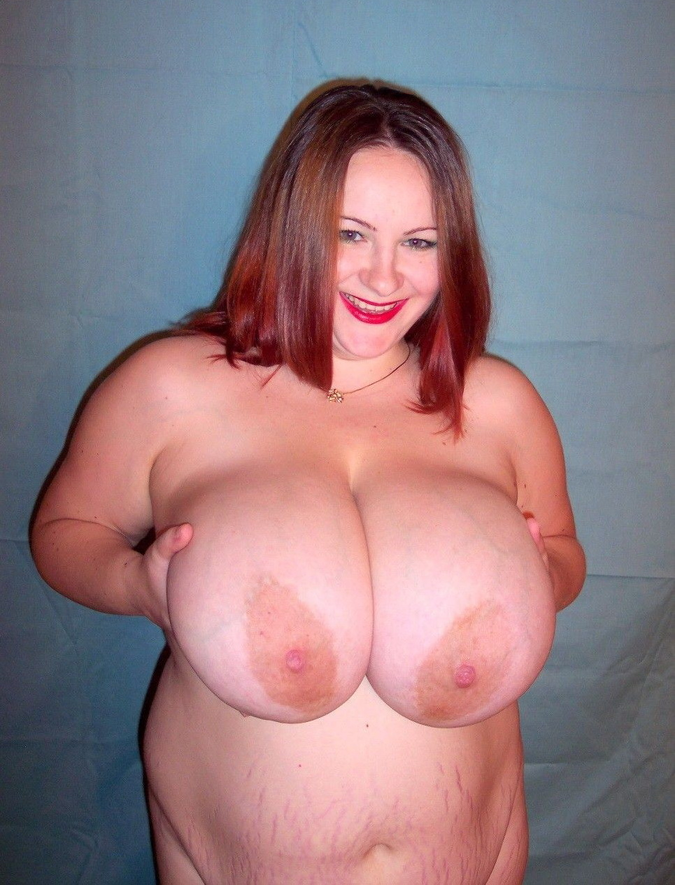 Fat and busty recommend you