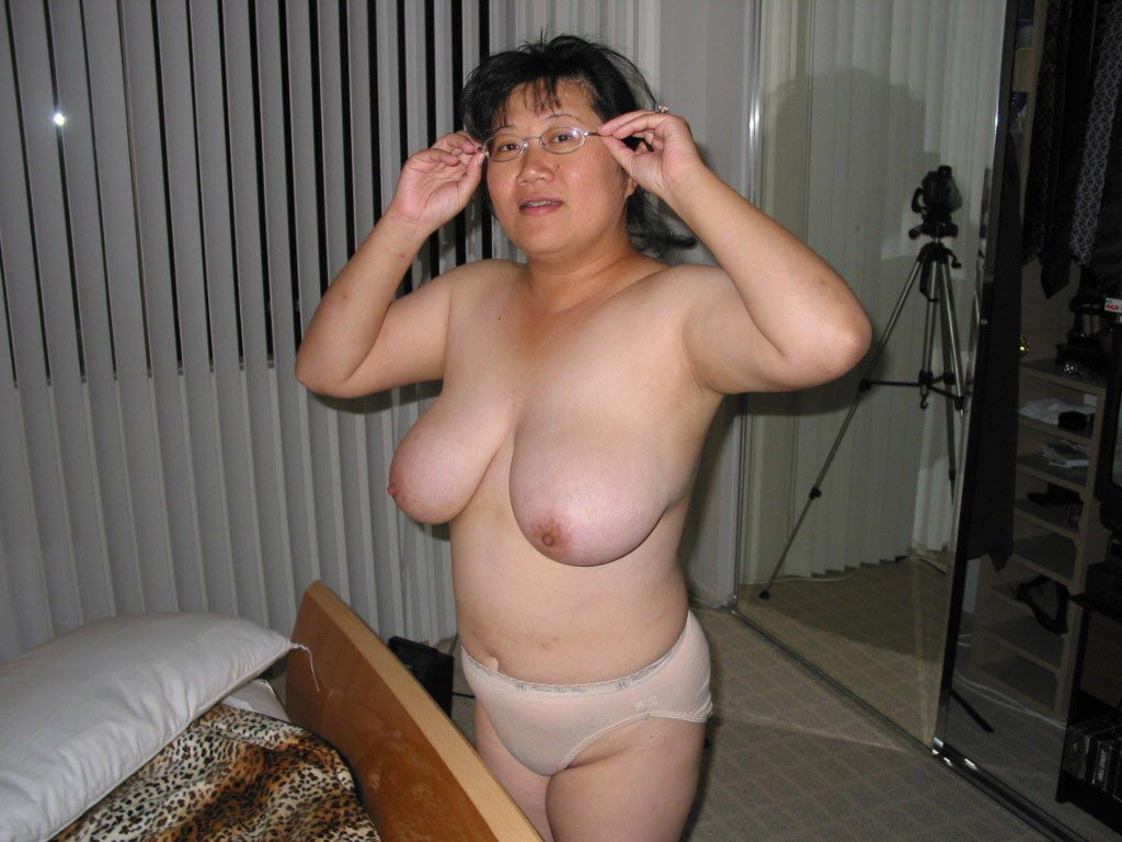 Chubby mature housewives