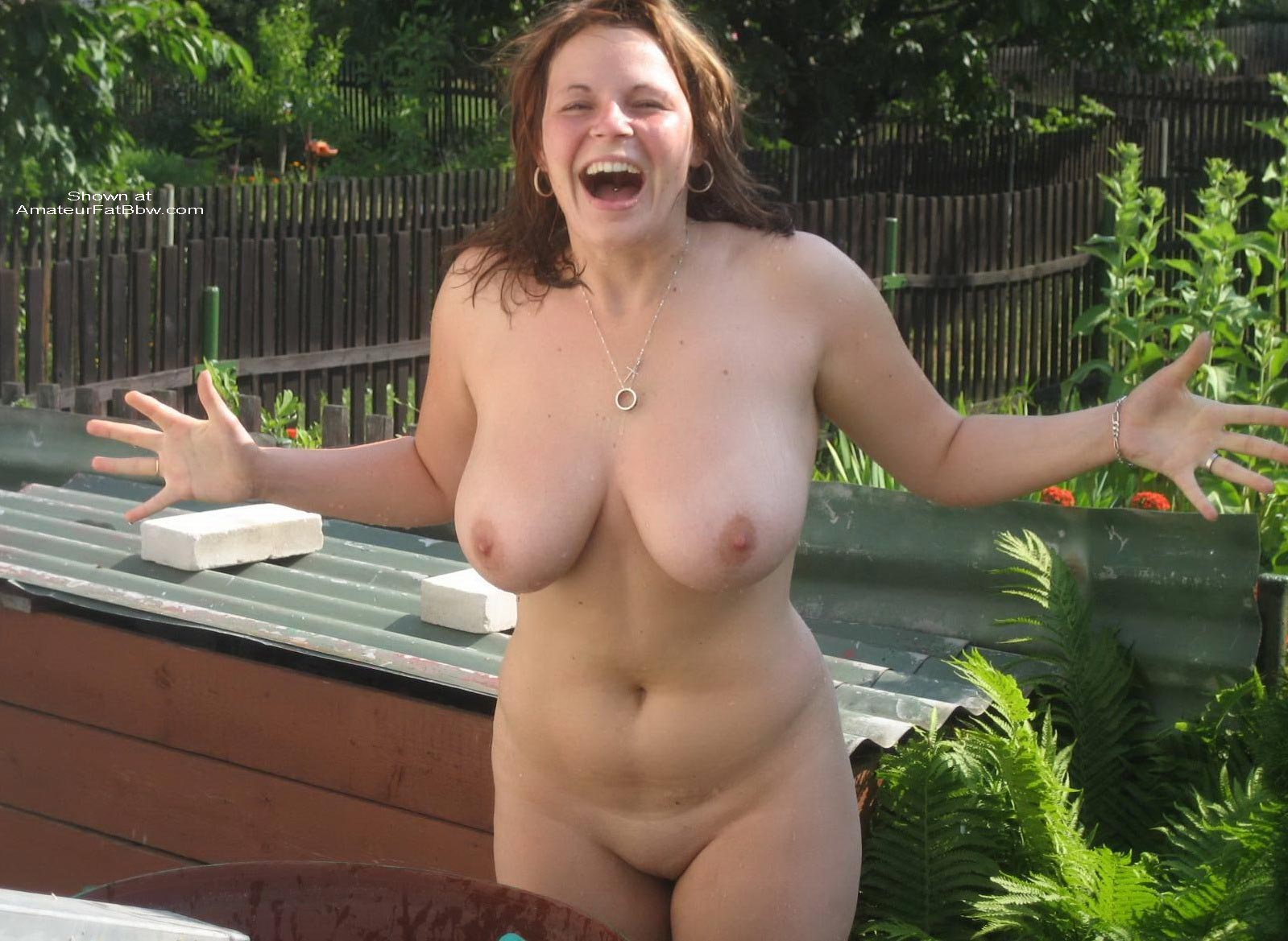 Amature big tit video