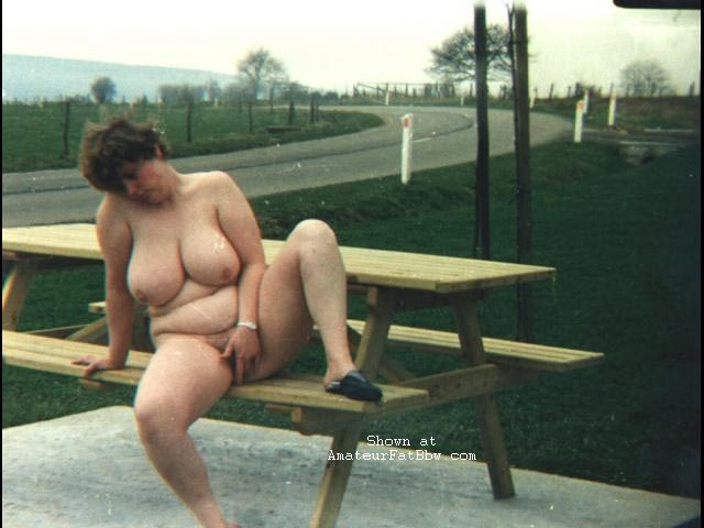 wichsen outdoor bbw sex