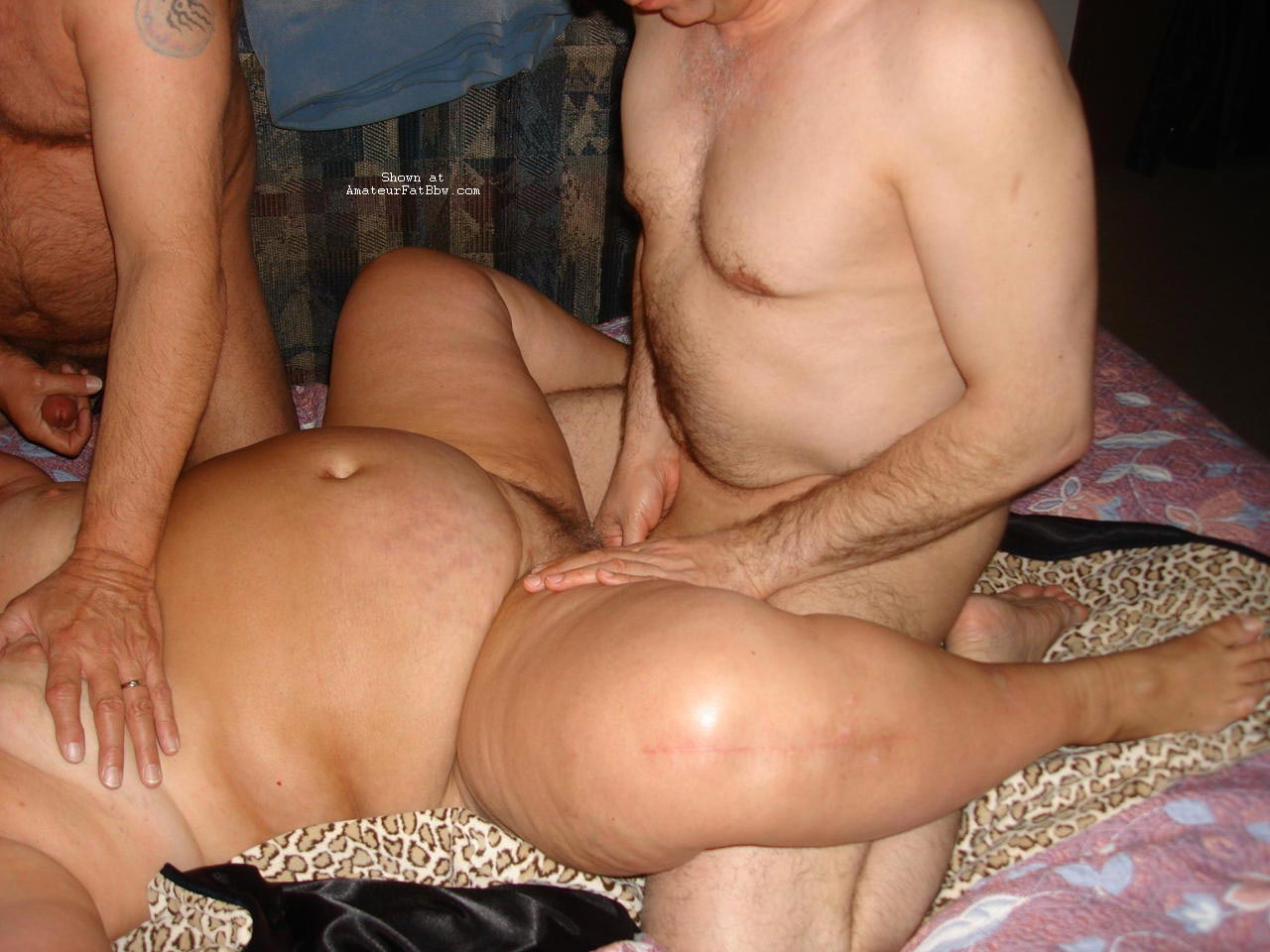 Swingers Amateur 75