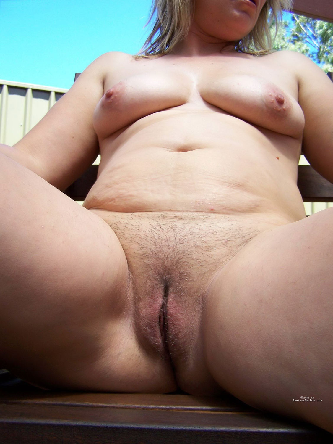 Fat Women Pussies 13