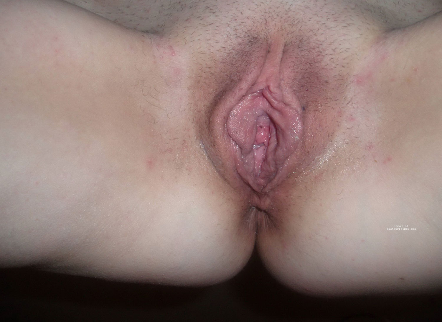 Huge ass fat pussy