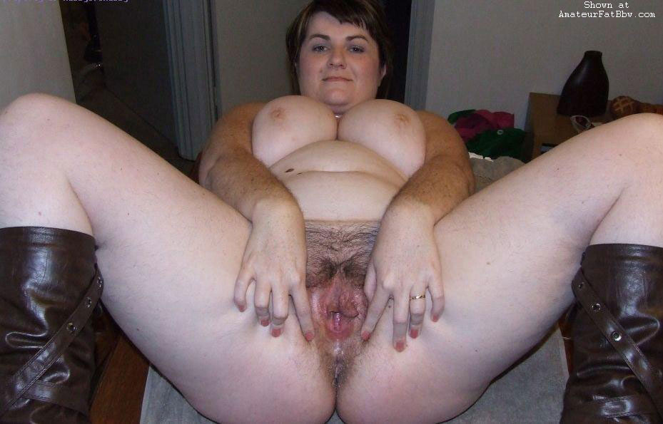 Amateur Mature Hairy Bbw