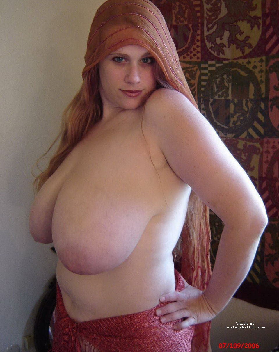 Breast Porn Thick Giant