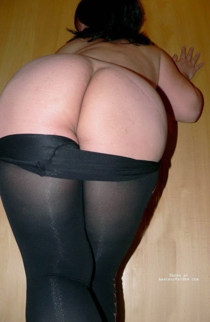 Wife want fat old in pantyhose