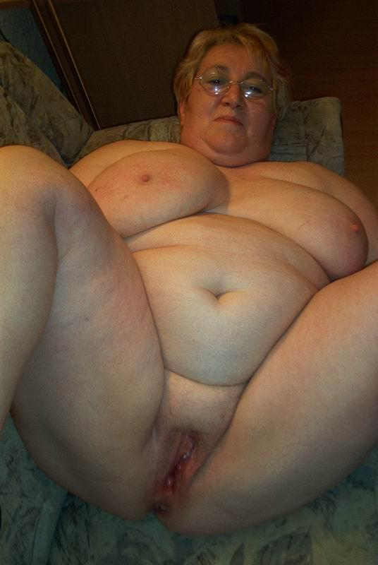 Amature ssbbw