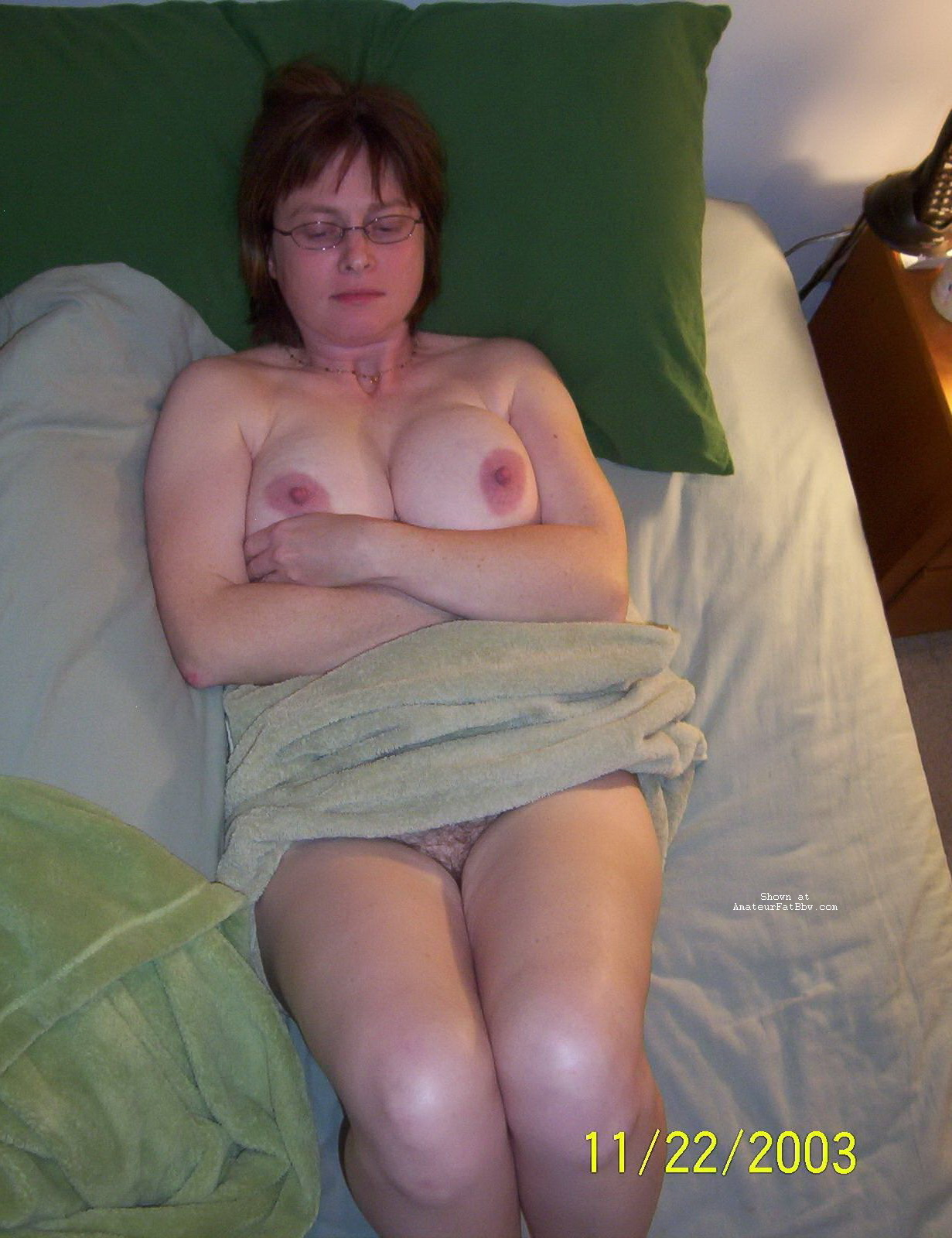 My Mature Wife Naked