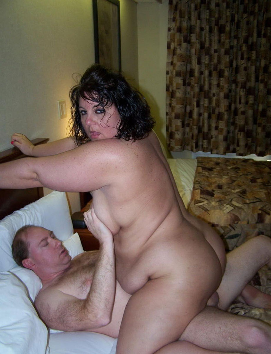Fat mature fuck