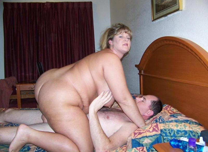 Mature Fat Woman 46