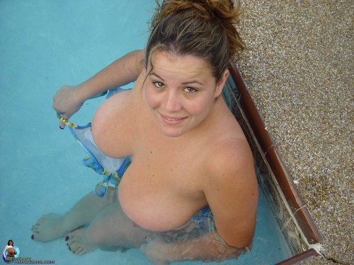 Amateur bbw model Annie 19